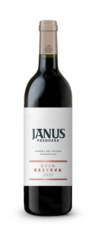 Tinto Pesquera Janus